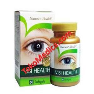 Nature S Health Visi Health